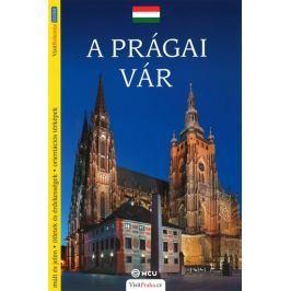 Kubík Viktor: Praha - průvodce/norsky