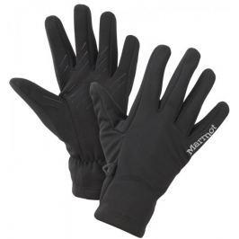 Marmot Wm's Connect Softshell Glove Black M