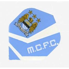 Designa Letky Football - Premier League Licensed - Manchester City F0978