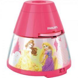 Philips 71769/28/16 dětský projektor PRINCESS