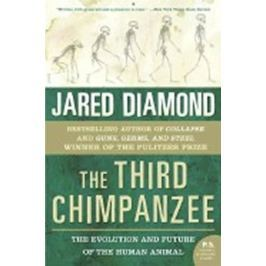 Diamond Jared: The Third Chimpanzee