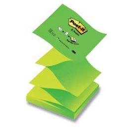 Blok samolepicí Post-it 76 x 76 typ