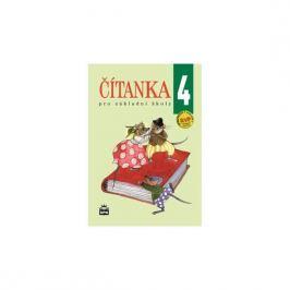 Čeňková J., Ježková A.: Čítanka 4 pro základní školy