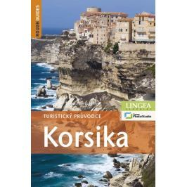 Abram David: Korsika - Turistický průvodce