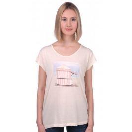 Mustang dámské tričko S růžová