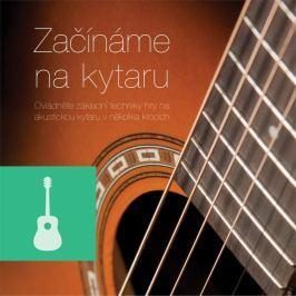 Frontman Začínáme na kytaru Kytarová příručka