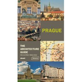 van Uffelen Chris, Golser Markus,: Prague - The Architecture Guide (AJ)