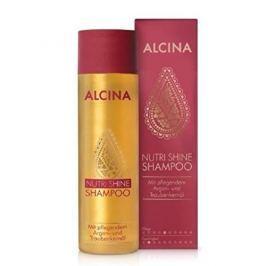 Alcina Výživný olejový šampon (Nutri Shine Shampoo) (Objem 250 ml)