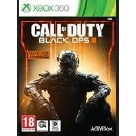 Call of Duty: Black Ops 3 (XBOX 360)
