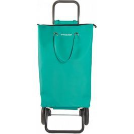 Rolser Nákupní taška na kolečkách SuperBag Logic RG, zelená