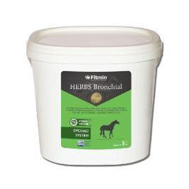 Fitmin Horse Herbs Bronchiale 3 kg