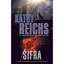 Reichs Kathy a Brendan: Šifra