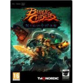Battle Chasers: Nightwar