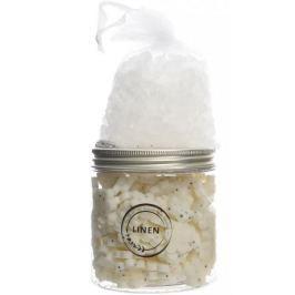 Kaemingk Dárkový set - mýdlo v dóze, vonné krystalky v sáčku Linen