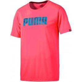 Puma Future Tec Tee Bright Plasma S