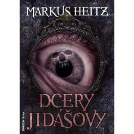 Heitz Markus: Dcery Jidášovy