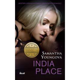 Youngová Samantha: India Place