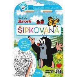 Krtek - Šipkovaná