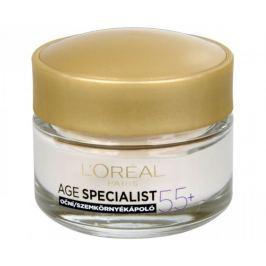 L'Oréal Oční krém proti vráskám Age Specialist 55+ 15 ml