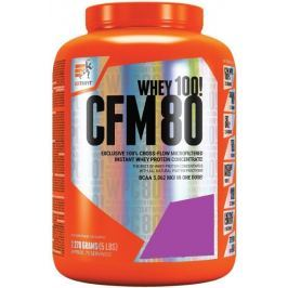 Extrifit CFM Instant Whey 2,27 kg Borůvka