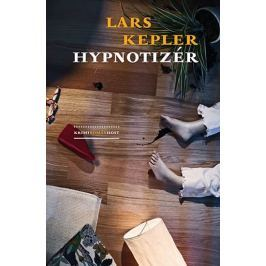 Kepler Lars: Hypnotizér - brož.