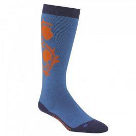 Kari Traa Vorde Ski Sock Sky 39/41 Produkty