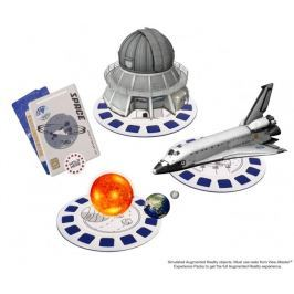 Mattel View-Master zážitkový balíček: Vesmír