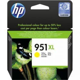 HP náplň č.951XL, žlutá (CN048AE)