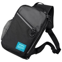 Shimano Taška Sling Shoulder Bag Černá S