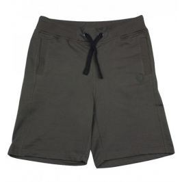 Fox Kraťasy Green Black Lightweight Jogger Shorts XXXL