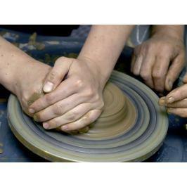 Poukaz Allegria - den v keramické dílně