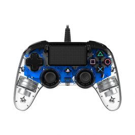 Nacon Wired Compact Controller / PS4 (ps4hwnaconwicccblue)