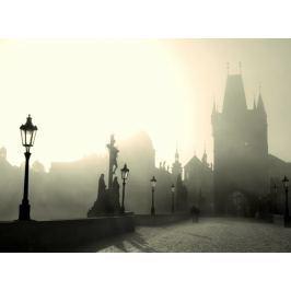 Poukaz Allegria - strašidelná Praha pro celou rodinu
