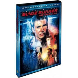 Blade Runner: Final Cut  (2DVD)   - DVD