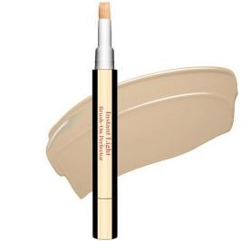 Clarins Rozjasňující korektor Instant Light (Brush-On Perfector) 2 ml (Odstín 00)