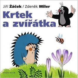 Miler Zdeněk, Žáček Jiří: Krtek a zvířátka