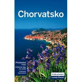 Chorvatsko - Lonely Planet