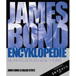 Cork John, Stutz Collin: James Bond - Encyklopedie