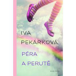Pekárková Iva: Péra a perutě