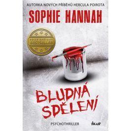 Hannah Sophie: Bludná sdělení