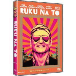 Ruku na to   - DVD