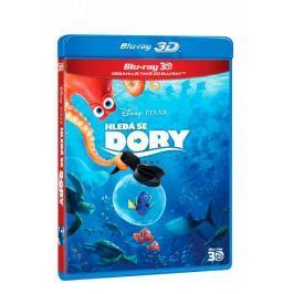Hledá se Dory   3D+2D  (2BD)   - Blu-ray