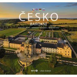 Sváček Libor: Česko barokní