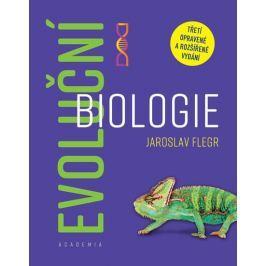 Flegr Jaroslav: Evoluční biologie