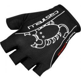 Castelli Rosso Corsa Classic Glove Black L