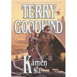 Goodkind Terry: Meč pravdy 2 - Kámen slz