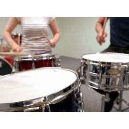 Poukaz Allegria - hra na bicí soupravu