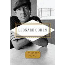 Cohen Leonard: Leonard Cohen Poems