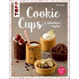 Capezzuto Vito: TOPP Cookie cups s lahodnou náplní
