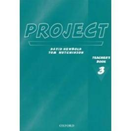 Hutchinson Tom: Project 3 Teacher´s book